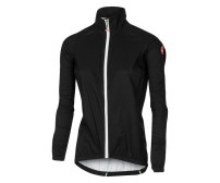 Mantellina Castelli Emergency WJacket Nero mis. L